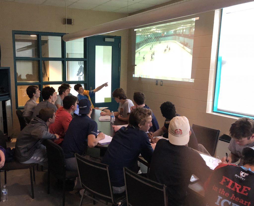 Kings Classroom